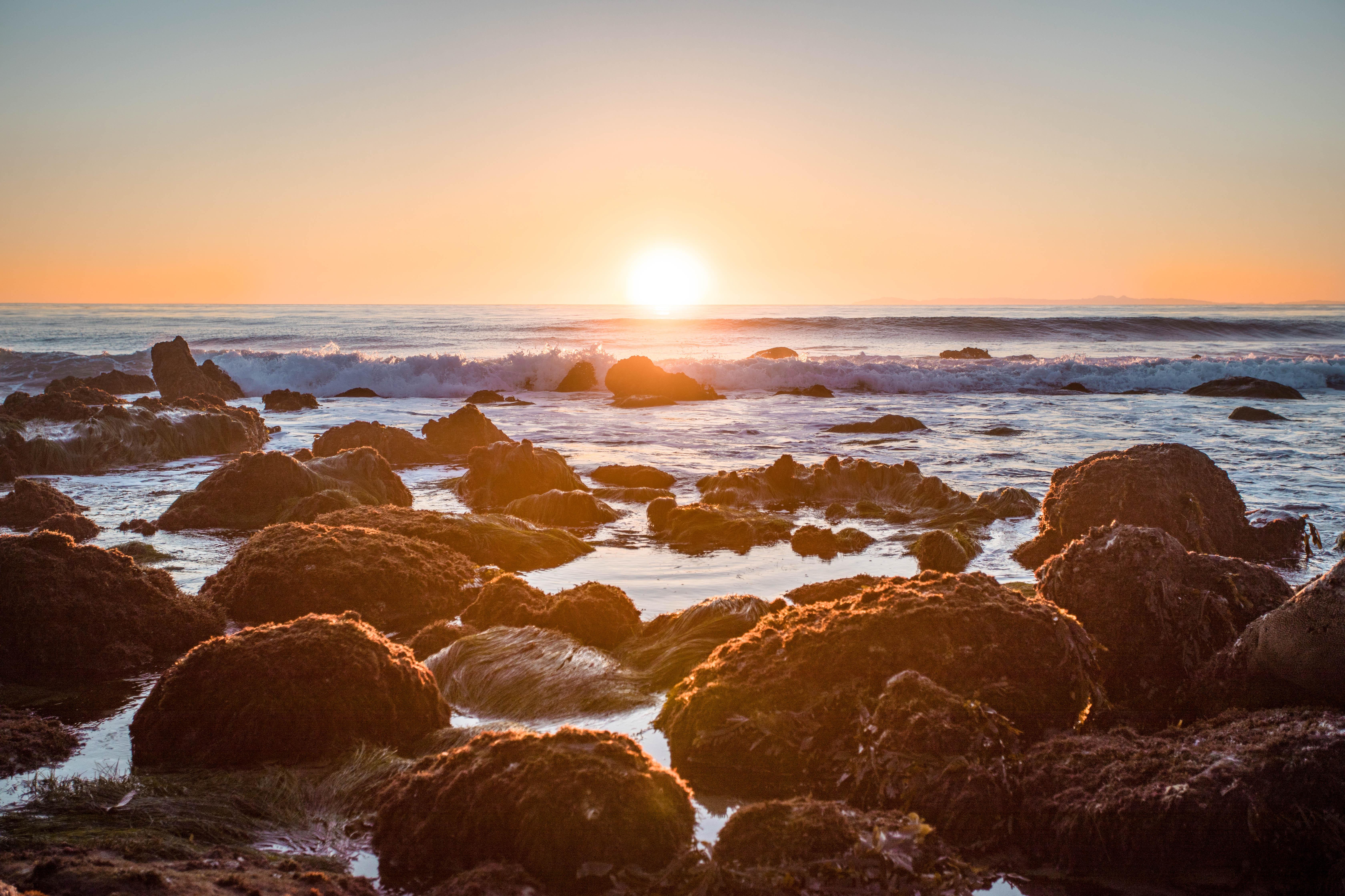 Dana Point Sunset